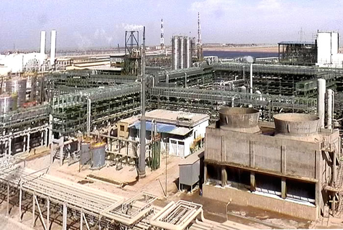 Engineering Polymers Plant Project, Bandar Imam- Iran